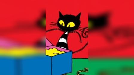 搞笑动漫:机器猫