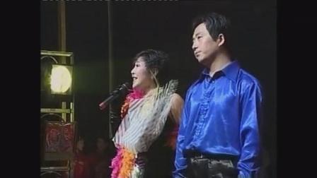 《奥林匹克实现梦想》孙卫东词曲(演唱 孙菁蔚 郭海峰)2004年
