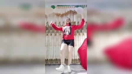 广场舞 喜乐年华.MP4