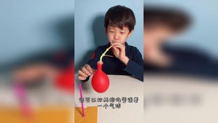 亲子DIY 小玩具!