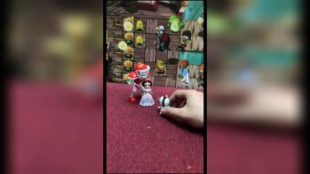 益智玩具:终于找到妈妈和姐姐了,没想到姐姐这么丑