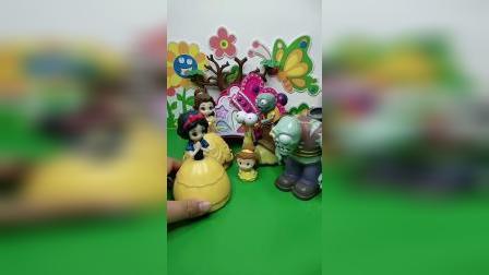 益智玩具:小鬼喜欢谁的礼物呢