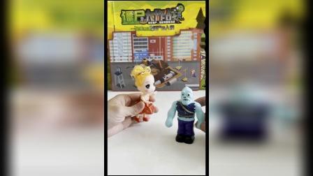 益智玩具:僵尸的坏心思