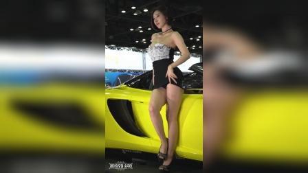 1003-06 2019汽车沙龙 美女模特宋姝儿(37