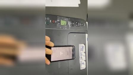 ts3480苹果手机连接