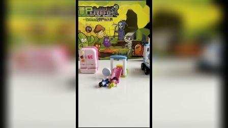 益智玩具:魔镜是来毁灭地球的