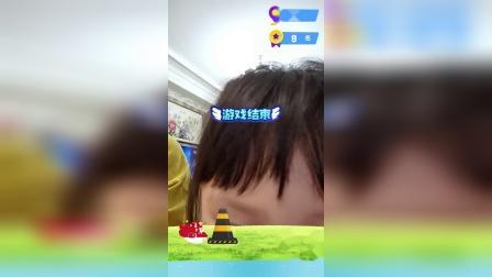 柒月鑫晴_超级飞侠模式