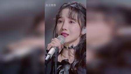 陈小纭:这个妆容也太好看了吧