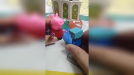 益智玩具:我的佩奇由我守护