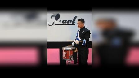 张老师小鼓(光荣的凯旋) (1)