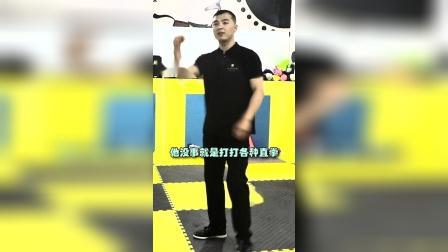 什么是太极拳,真正的太极拳是身体达到的某一种状态,在这种状态下打的都可以叫太极拳