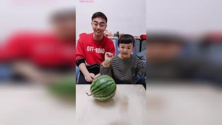 这是西瓜,不是西噶