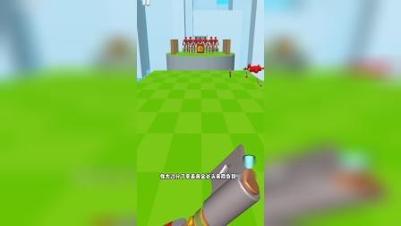 小游戏:我拿着银色斧头征讨机器人