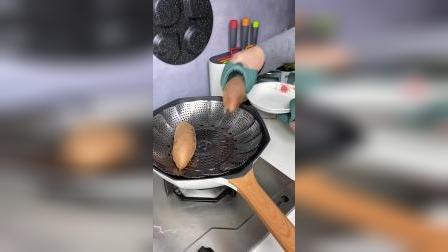 有了这个防烫三件套,作饭端菜再也不怕烫到手了