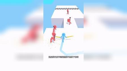 光影剑士:蛇形走位躲避子弹秒杀枪手