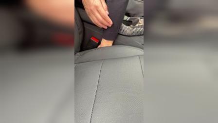 MG5座套安装视频