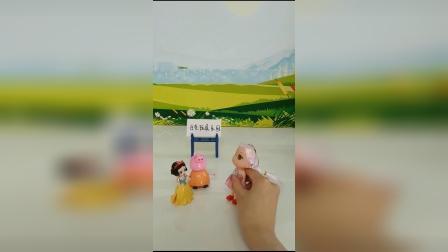 儿童玩具:说谎都不脸红的