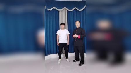 陈辉太极院省群直播回放