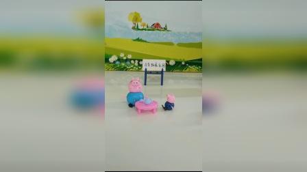 儿童玩具:爱放臭屁的猪爸爸
