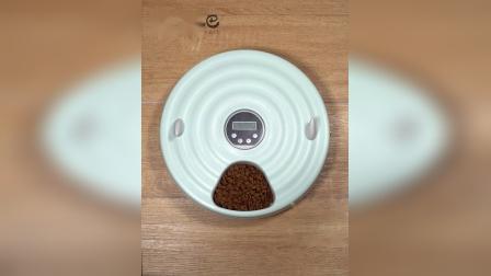 卷尾巴DWF-01自动喂食器