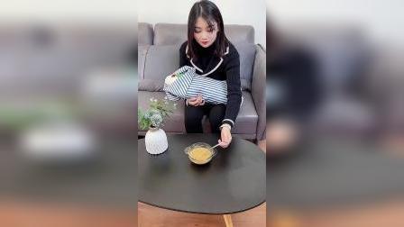 这个勺喂米糊喂水真是太方便了,带刻度也很好把握水量