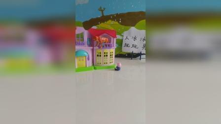 儿童玩具:家里有一只大老虎该怎么办?