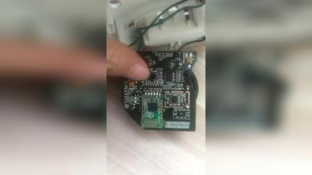 烟雾探测器芯片,烟感报警器芯片