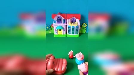 益智玩具:乌龙一场