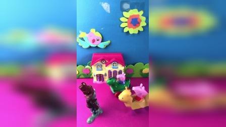 益智玩具:看豌豆先生大战僵尸