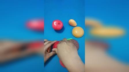 益智玩具:这些水果玩具也太好玩了吧