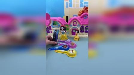 儿童玩具:还有一个哪去了?