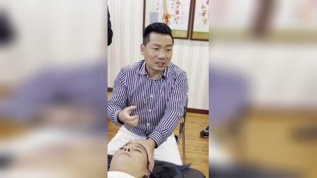 徒手整形王红锦老师手法实操视频讲解