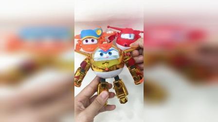 超级飞侠金小子挑战乐迪