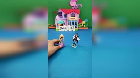 益智玩具:大家都喜欢白雪公主