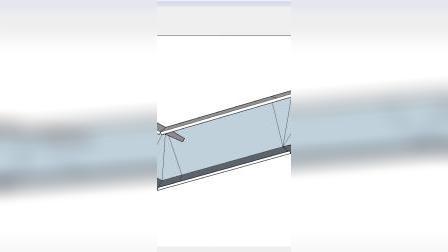 桥架弯头水平弯头制作与计算