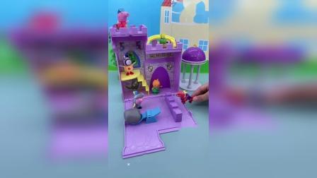 儿童玩具:火龙来了