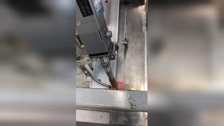 手持焊接3毫米铝