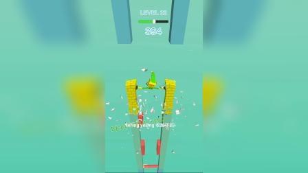小游戏:这跳楼的功夫天下第一