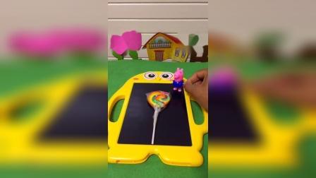 少儿玩具:快来和我一起画画吧