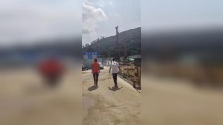 川钻技术指导走入深圳工地