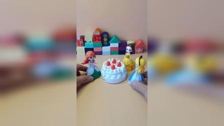 小美,祝你生日快乐