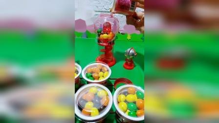 少儿玩具:我的糖果机没糖了