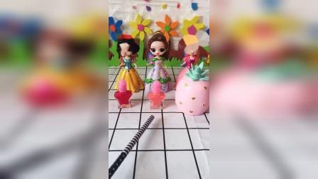 少儿玩具:你到底是谁呀