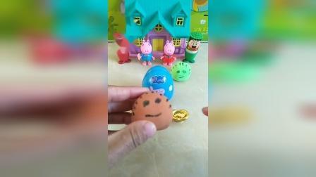 少儿玩具:这么多的宝贝呀