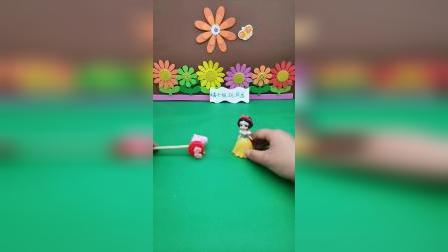 益智玩具:佩奇怕拔牙