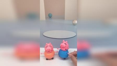 现在有了两个孩子了猪妈妈认命了
