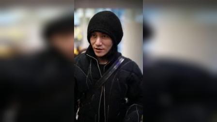 陈坤拒绝参加DG活动,中国好艺人
