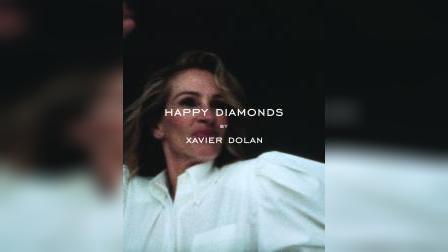 Chopard萧邦 - Happy Diamonds系列全新广告大片(Portrait)
