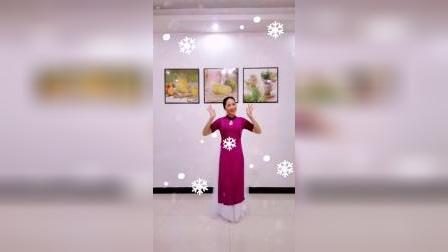 湘女王舞蹈《梅花泪》花絮    演绎、制作:湘女王   编舞:李佳琦