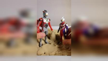 欢迎收看《迪迦奥特曼编历史》!